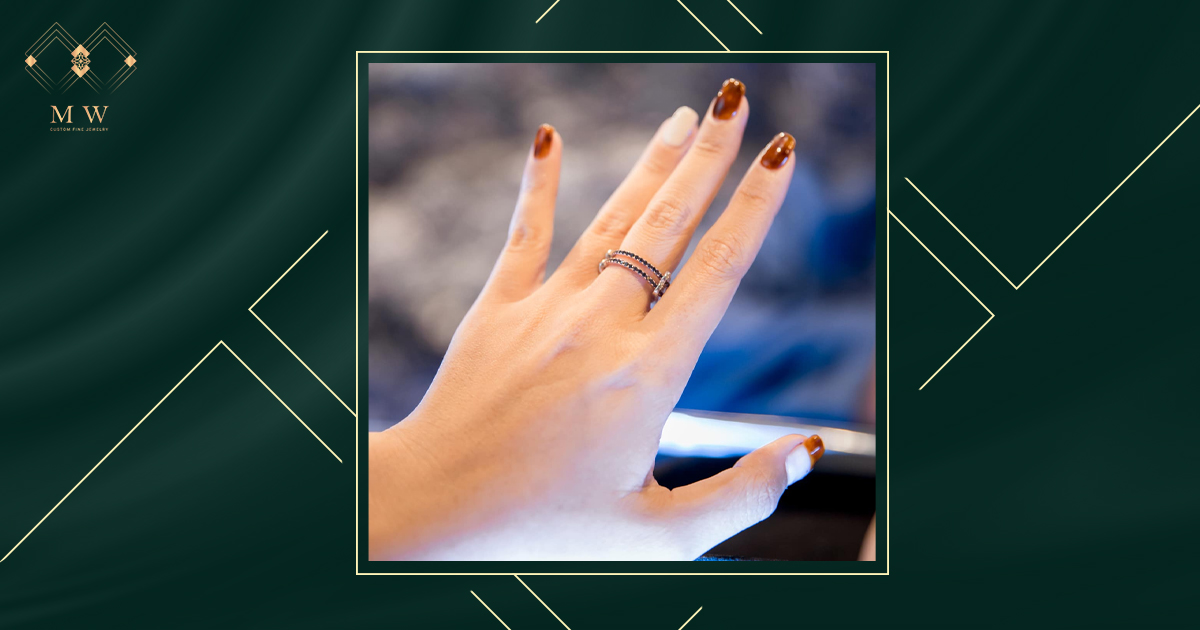 Trang sức kim cương – tuyên ngôn đẳng cấp cho người thành đạt
